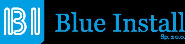 Blue Install